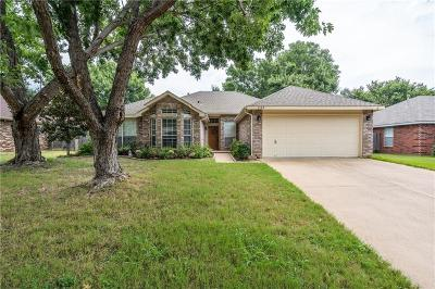 Grapevine Single Family Home For Sale: 2129 Wedgewood Drive