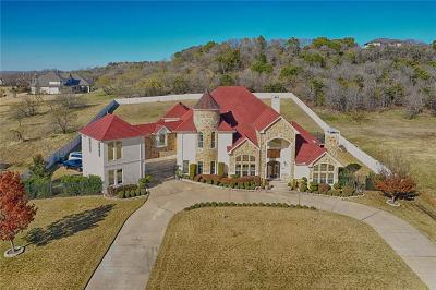 Cedar Hill Single Family Home For Sale: 2431 Briarwood Cove