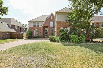 Richardson Single Family Home For Sale: 3201 Wyndmere Drive