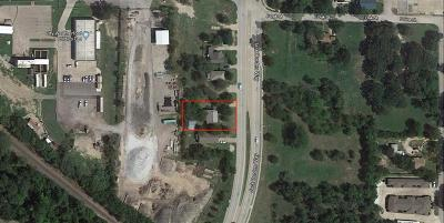 Weatherford Commercial For Sale: 212 Jack Borden Way
