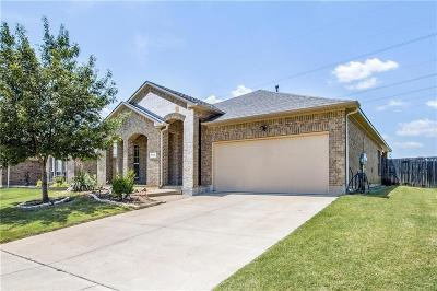 Single Family Home For Sale: 7710 Black Willow Lane
