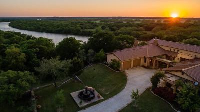 Parker County, Tarrant County, Hood County, Wise County Farm & Ranch For Sale: 362 S Ridge Oak Court