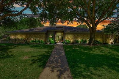 Single Family Home For Sale: 4329 Cobblers Lane