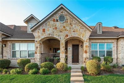 McKinney Condo For Sale: 3075 Willow Grove Boulevard #202