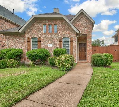 Coppell Residential Lease For Lease: 518 Archer Drive