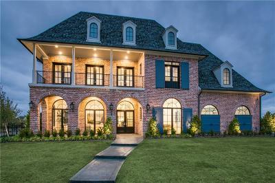 Allen, Dallas, Frisco, Garland, Lavon, Mckinney, Plano, Richardson, Rockwall, Royse City, Sachse, Wylie, Carrollton, Coppell Single Family Home For Sale: 4224 Newman Boulevard