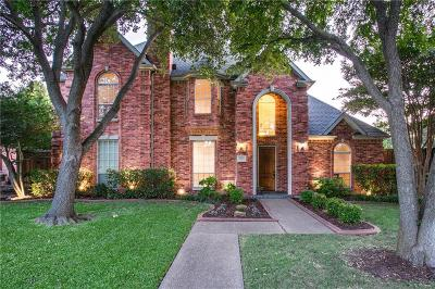 Plano Single Family Home For Sale: 5984 Tipperary Drive