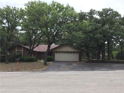Palo Pinto County Single Family Home For Sale: 401 33rd Street NW