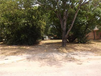 Dallas County Residential Lots & Land For Sale: 3718 Vilbig Road