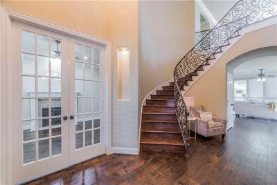 Single Family Home For Sale: 3405 W 4th Street