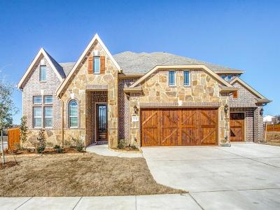 Wylie Single Family Home For Sale: 314 Maltese Circle