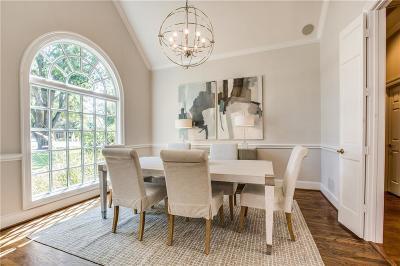 Dallas County Single Family Home For Sale: 4611 Melissa Lane