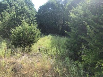 Granbury Residential Lots & Land For Sale: 5011 Waterfield Drive