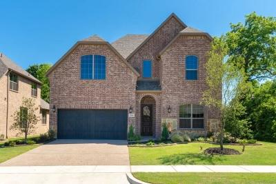 Plano Single Family Home For Sale: 5004 Randolph Street