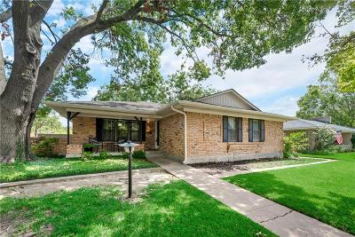Single Family Home For Sale: 10174 Creekmere Circle