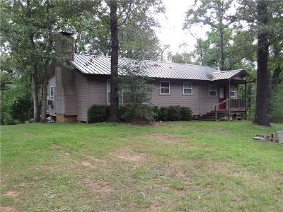 Freestone County Single Family Home For Sale: 179 Pr 367