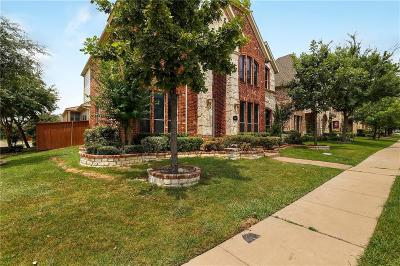 Irving Single Family Home For Sale: 8607 Lohr Valley Road