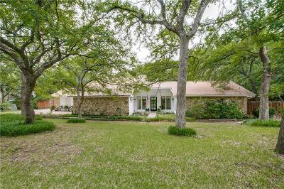 Lewisville Single Family Home For Sale: 902 Timber Creek Drive