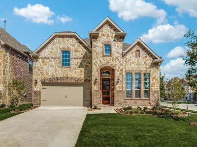 Irving Single Family Home For Sale: 4311 Superior Lane