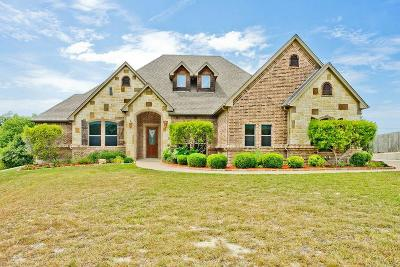 Lakeside Single Family Home For Sale: 129 Creekwood Court