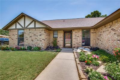 Southlake Single Family Home For Sale: 1033 Summerplace Lane