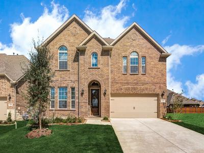 Irving Single Family Home For Sale: 4327 Superior Lane
