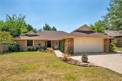 Rowlett Single Family Home For Sale: 4314 Simmons Drive