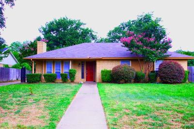 Grapevine Residential Lease For Lease: 2961 Red Bird Lane