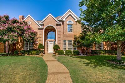Plano Single Family Home For Sale: 2913 Paddington Drive