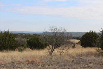 Hamilton TX Farm & Ranch For Sale: $100,000