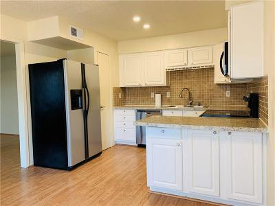 Irving Townhouse For Sale: 4417 Westminster Drive
