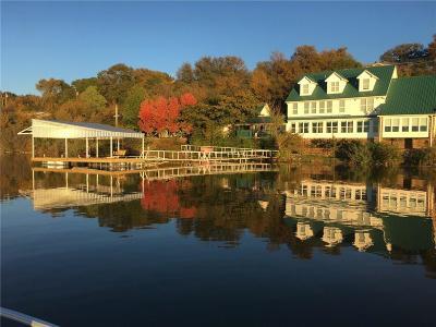 Brownwood Single Family Home For Sale: 6940 Shamrock Drive