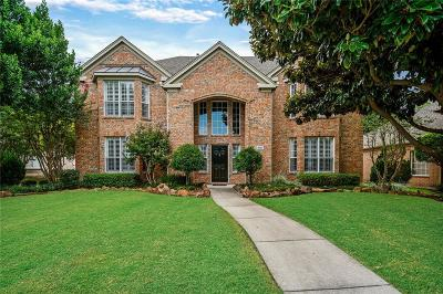 Plano Single Family Home For Sale: 8924 Clear Sky Drive