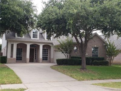 Corinth Single Family Home For Sale: 2303 Castlegate Drive