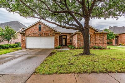Frisco Single Family Home For Sale: 5705 Wilmington Drive