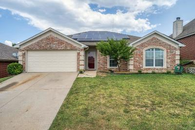 Burleson Single Family Home For Sale: 820 Ryanfield Court