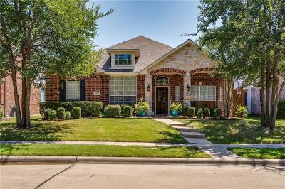 Frisco Single Family Home For Sale: 9176 Wichita Trail