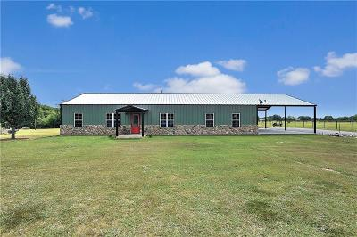 Bells Single Family Home For Sale: 5181 Dugan Chapel Rd