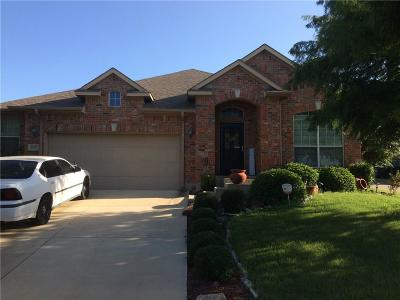 Fort Worth Single Family Home For Sale: 4429 Monnig Lane