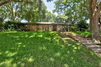 Richardson Single Family Home For Sale: 414 Fall Creek Drive