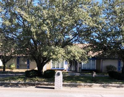 Desoto Single Family Home For Sale: 1416 Marble Canyon Drive