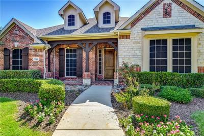 Rockwall Single Family Home For Sale: 710 McFarlin Place