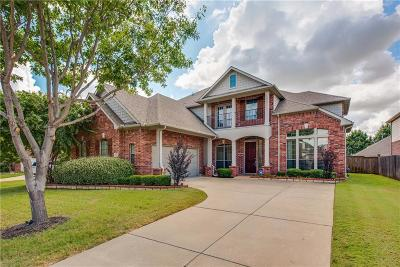 Grand Prairie Single Family Home For Sale: 2923 Bandera