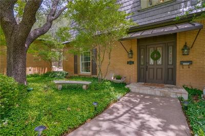 Single Family Home For Sale: 6270 Firth Road