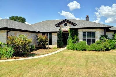 Cresson Single Family Home For Sale: 210 Stone Mountain Road