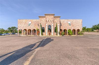 Granbury Commercial For Sale: 1112 S Morgan Street