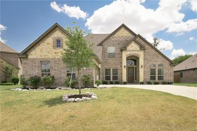 Glenn Heights Single Family Home For Sale: 308 Moses Drive