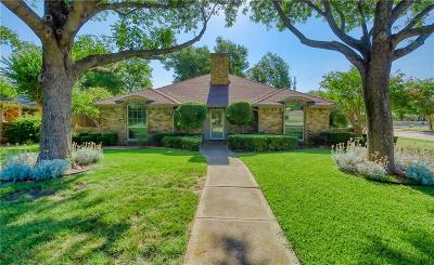 Richardson Single Family Home For Sale: 400 Apollo Court