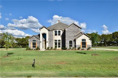 Celina Single Family Home For Sale: 2305 Kallee Cove