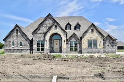 Celina Single Family Home For Sale: 2425 Kallee Cove